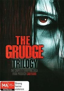 Complete Grudge Collection [Import]