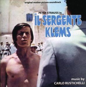 Il Sergente Klems [Import]