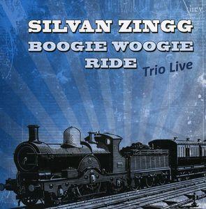Boogie Woogie Ride: Live