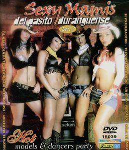 Sexy Mamis Del Pasito Duranguense: Volume 2