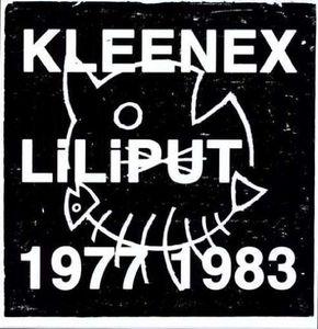 4 LP Box Set [Import] , Kleenex