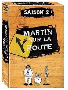 Martin Sur la Route-Saison 2 [Import]