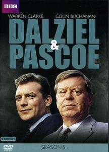 Dalziel & Pascoe: Season 05