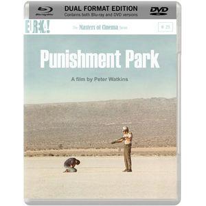 Punishment Park (1971) [Import]