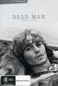 Dead Man [Import]