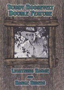 Lightning Range /  Range Riders