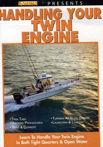 Handling Your Twin Outboard