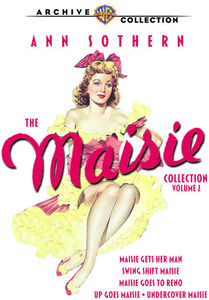 The Maisie Collection: Volume 2