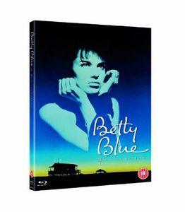 Betty Blue [Import]
