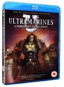 Ultramarines: A Warhammer 40000 Movie [Import]