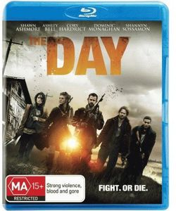 Day the [Import]