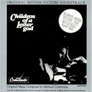 Children of a Lesser God (Original Soundtrack)