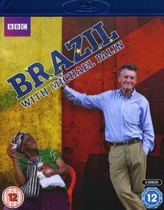 Palin's Brazil [Import]