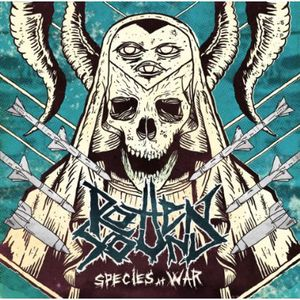 Species at War (Pic Disc) [Import] , Rotten Sound