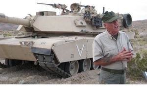 Lock N Load With R. Lee Ermey: Tanks