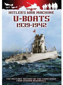 U-Boats 1939-1942 [Import]
