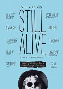 Paul Williams: Still Alive