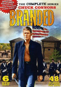 Branded: The Complete Series