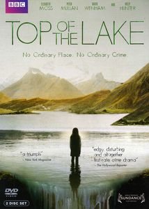 Top of the Lake , Holly Hunter