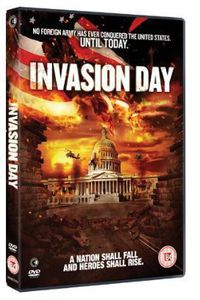 Invasion Day [Import]