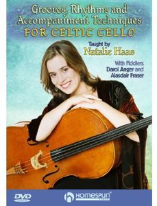 Grooves Rhythms & Accompaniment Techniques for: