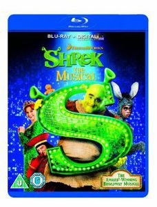 Shrek the Musical (Dreamworks) [Import]