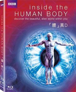Inside the Human Body [Import]
