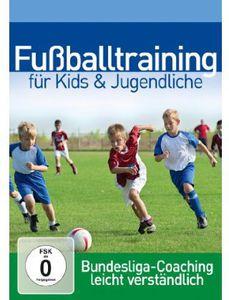 Fuballtraining FNR Kids & Jugendliche