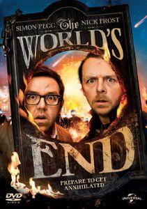 World's End (DVD+Uv) [Import]