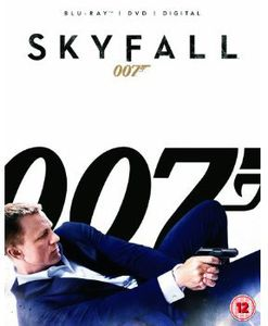 Skyfall [Import]