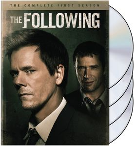 The Following: The Complete First Season
