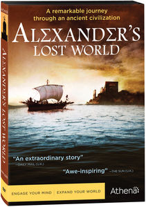 Alexander's Lost World