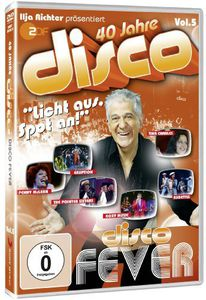 Disco Fever 5 /  Various [Import]
