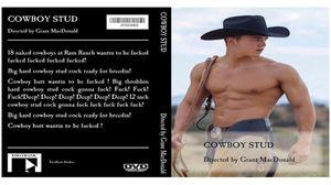 Cowboy Stud