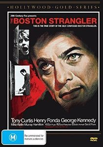 Boston Strangler [Import]