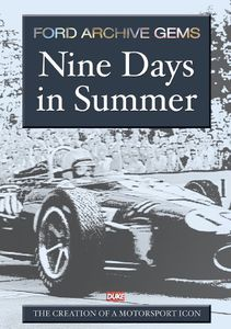 Ford Archive Gems: Nine Days I