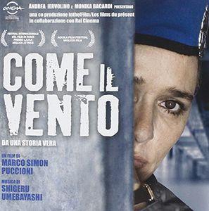 Come Il Vento (Original Soundtrack) [Import]