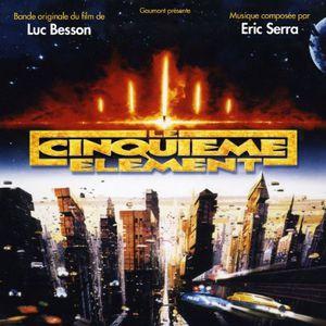 Le Cinquieme Element (The Fifth Element) (Original Soundtrack) [Import]