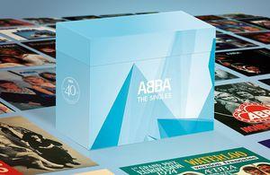 Single Box [Import] , ABBA