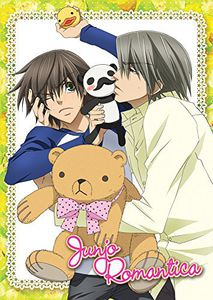 Junjo Romantica: Season 1