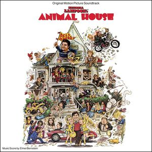 National Lampoons Animal House (Original Soundtrack)