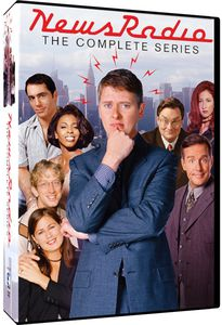 NewsRadio: The Complete Series