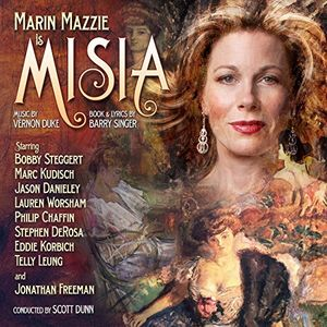 Misia (2015 Studio Cast Recording)