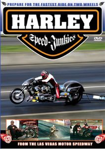 Harley Speed Junkies [Import]