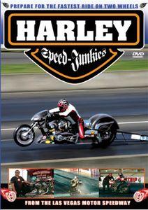 Harley Speed Junkies [Import]