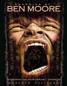 Changing of Ben Moore