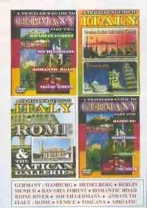 Germany: Volume 1 &: Volume 2: Italy Venice & the Adriatic