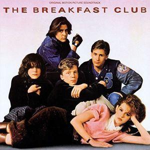 The Breakfast Club (Original Soundtrack) [Import]