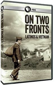 On Two Fronts, Latinos and Vietnam