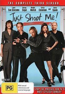 Just Shoot Me - Season 3 [Import]